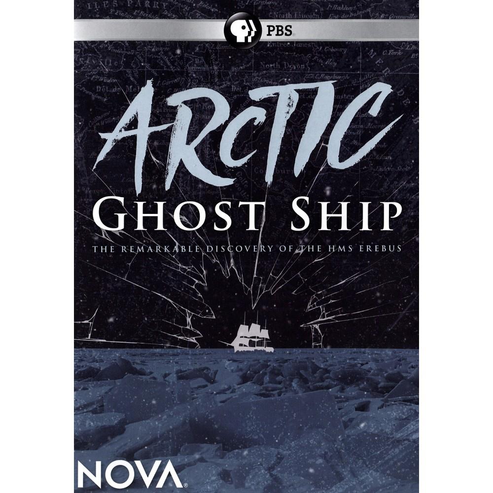 Nova:Arctic Ghost Ship (Dvd)
