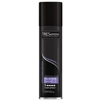 Hair Spray: TRESemmé Tres Two Freeze Hold Hairspray