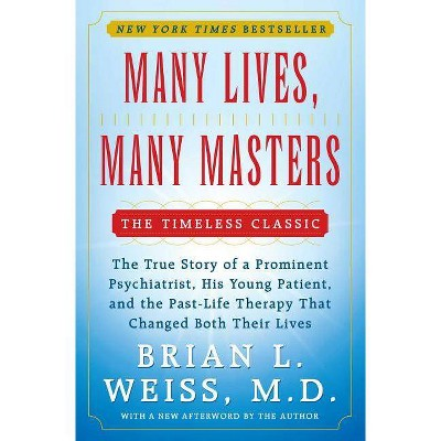 Many Lives, Many Masters (Paperback) by Brian L. Weiss
