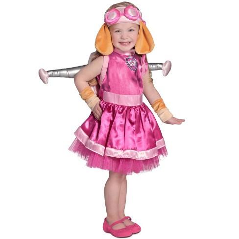 Princess Paradise Toddler PAW Patrol Skye Costume - 12-18 Months - image 1 of 1