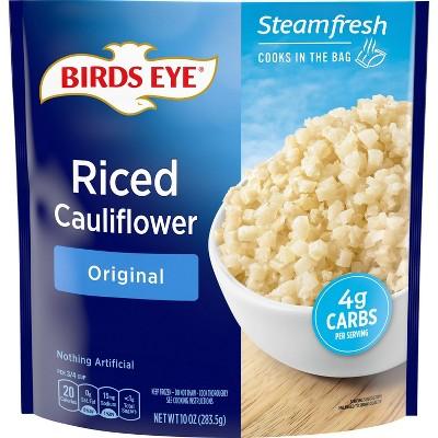 Birds Eye Veggie Made Frozen Riced Cauliflower - 10oz