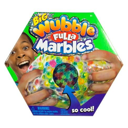 Wubble Fulla - Marbles - image 1 of 3