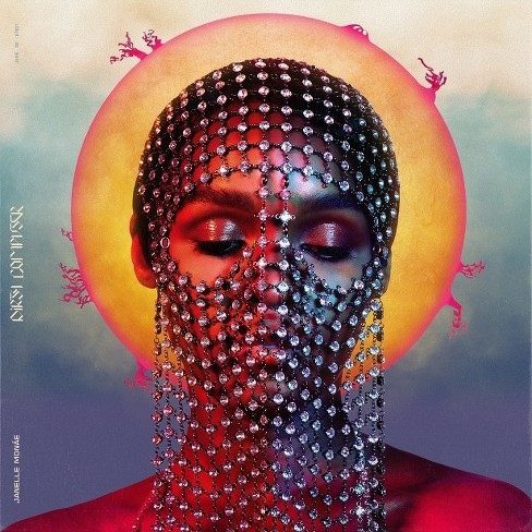 Janelle Monae - Dirty Computer - image 1 of 1