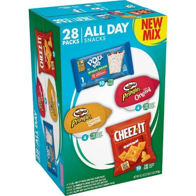 All Day Variety Multipack 28ct
