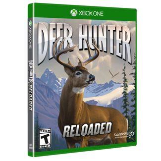 Deer Hunter: Reloaded - Xbox One