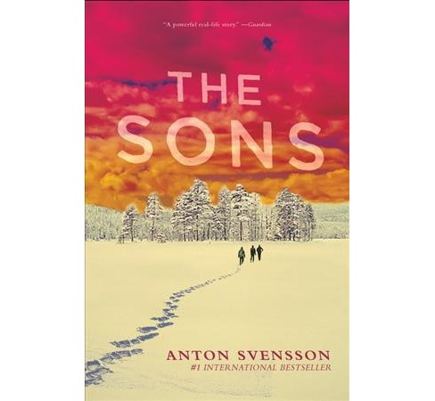 Sons -  (Made in Sweden) by Anton Svensson (Hardcover) - image 1 of 1