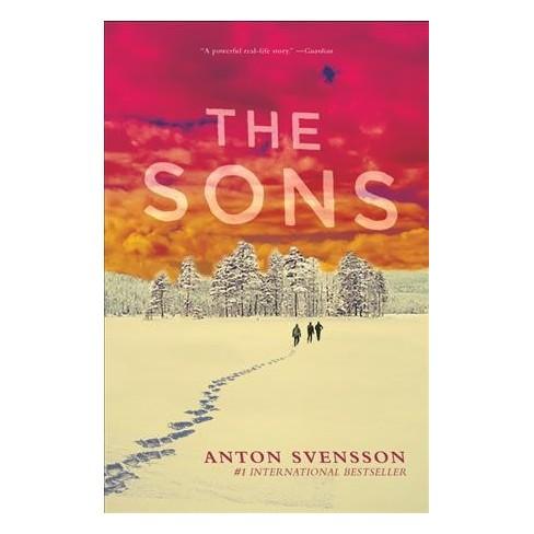 Sons Made In Sweden By Anton Svensson Hardcover Target