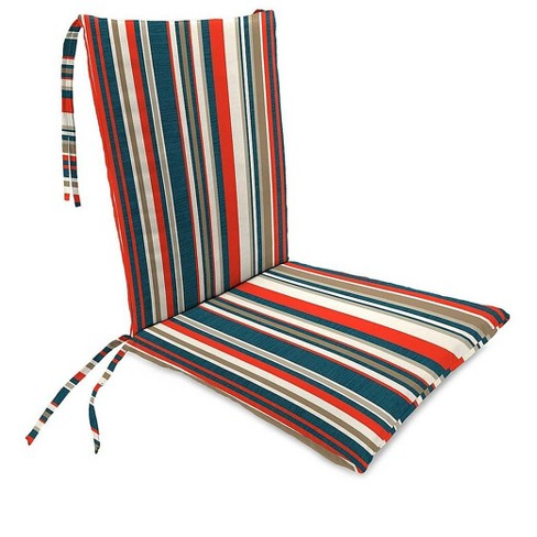 Polyester Classic Outdoor Rocking Chair, Outdoor Rocking Chair Cushions Target