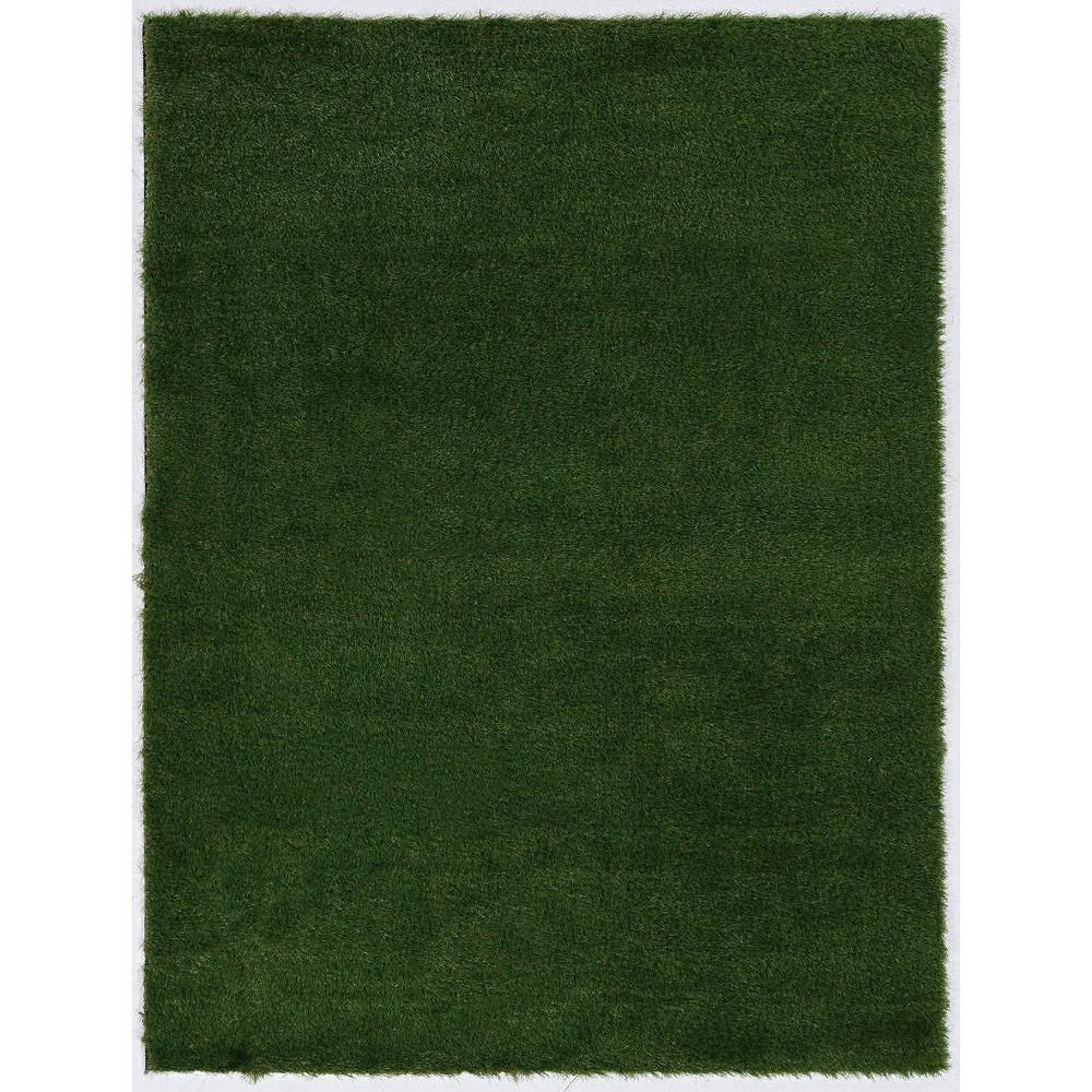 6x8 Tenacious Turf Outdoor Rug Green - Foss Floors Compare