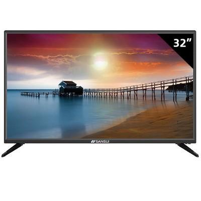 """Sansui 32"""" DLED Smart TV (S32P28N)"""