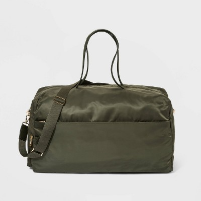 XL Duffel Weekender Bag - A New Day™