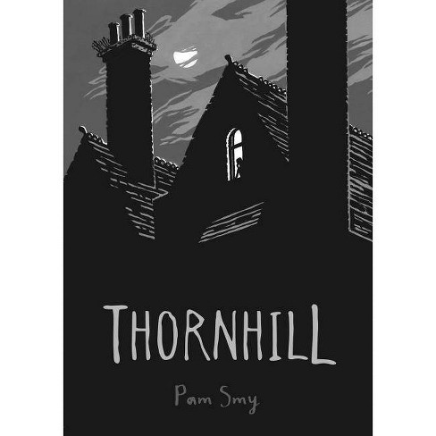 Thornhill - by  Pam Smy (Hardcover) - image 1 of 1