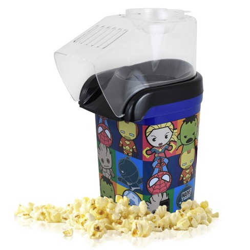 Uncanny Brands - Marvel Avengers Assemble Popcorn Maker - image 1 of 4