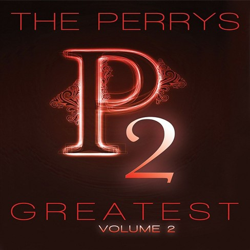 Perrys - Perrys greatest volume 2 (CD) - image 1 of 1