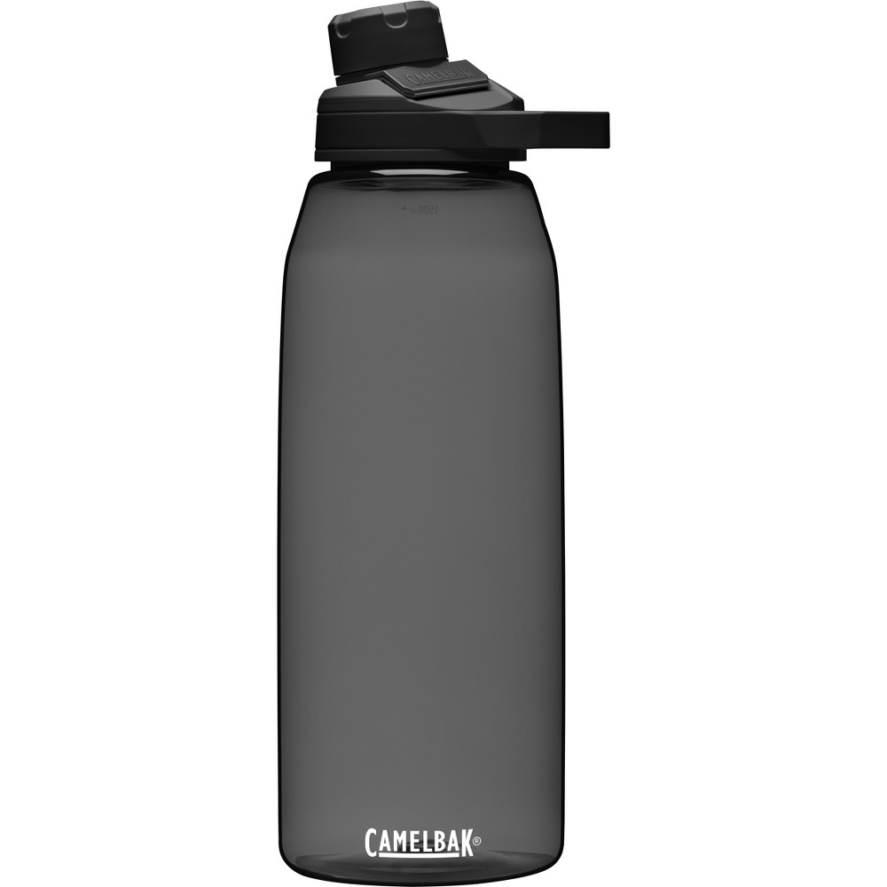 Camelbak Chute Mag 50oz Water Bottle - Charcoal (Grey)