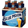 Blue Moon Belgian White Wheat Ale Beer - 6pk/12 fl oz Bottles - image 4 of 4