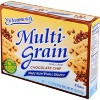 Entenmann's Multi-Grain Chocolate Chip Cereal Bars - 8ct - image 3 of 4