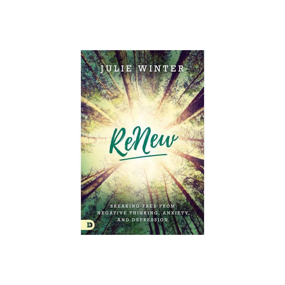 Renew By Julie Winter Paperback