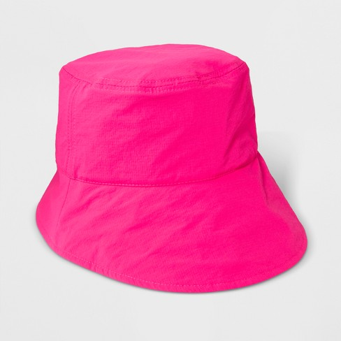 211f1b52 Boys' SPF Bucket Hat - Cat & Jack™ Pink One Size : Target