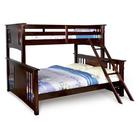 Gary Kids Bunk Bed - Sun & Pine - image 1 of 2