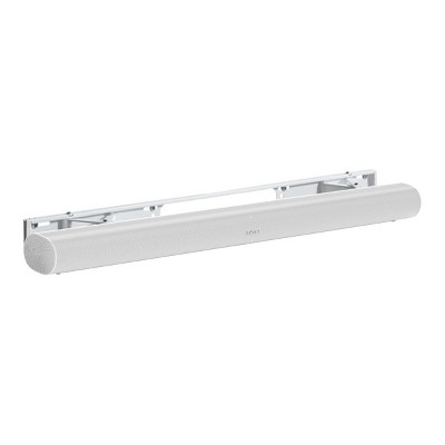 Sonos Arc Wireless Sound Bar with Extendable Wall Mount