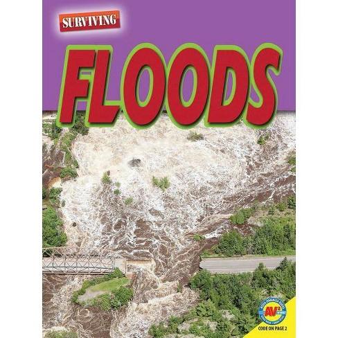 Floods - (Surviving) by  Marne Ventura (Paperback) - image 1 of 1