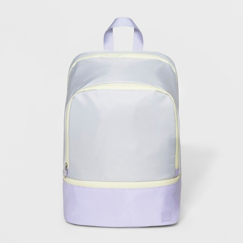 Backpack With Shoe Compartment - JoyLab™ - image 1 of 4