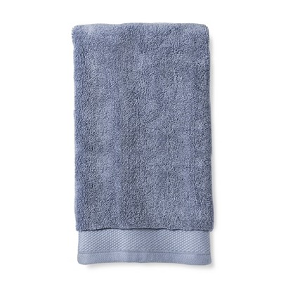 Reserve Solid Hand Towel Dusty Blue - Fieldcrest®