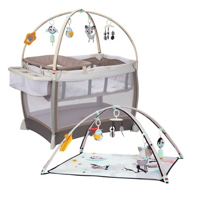 Tiny Love 6-in-1 Here I Grow Activity Playard