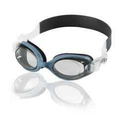 Speedo Adult TST Hydrofusion Goggles - Blue Mist