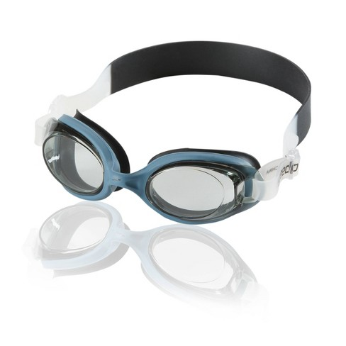 Speedo Adult TST Hydrofusion Goggles - Blue Mist - image 1 of 1