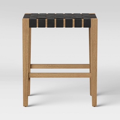 Ceylon Woven Backless Counter Height Barstool - Opalhouse™