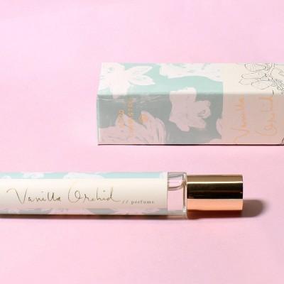 Vanilla Orchid by Good Chemistry™ Eau de Parfum Women's Rollerball - .25 fl oz.