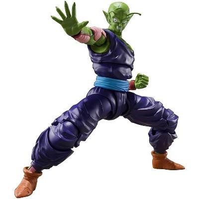 Bandai Tamashii Dragon Ball Z S.H. Figuarts Piccolo The Proud Namekian Action Figure