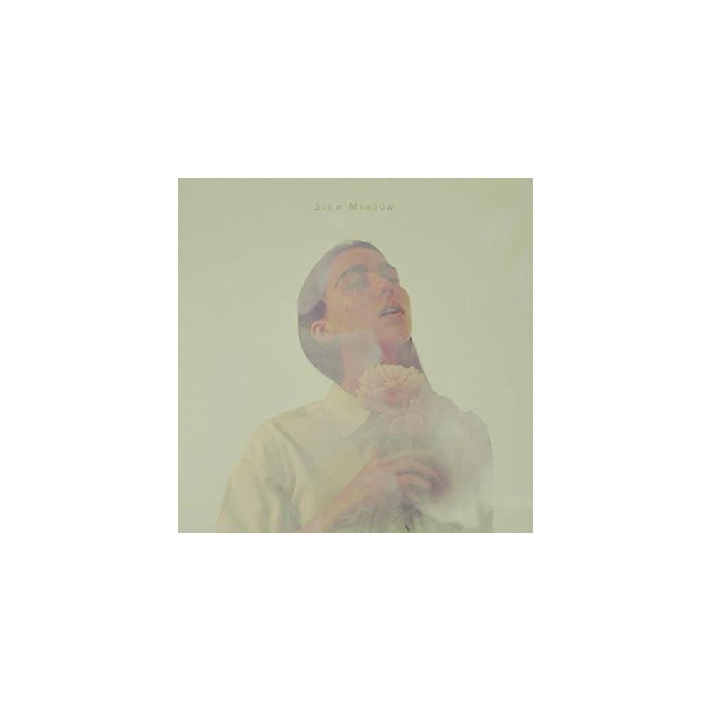 Slow Meadow - Slow Meadow (CD)