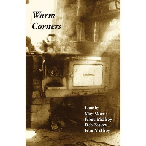 Warm Corners - by  May Morris (Paperback) - image 1 of 1