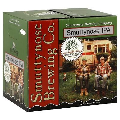 Smuttynose IPA Beer - 12pk/12 fl oz Bottles