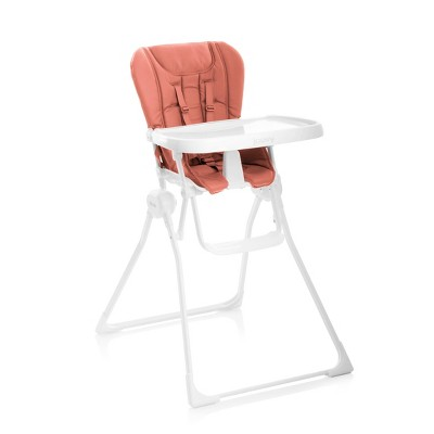 Joovy Nook High Chair - Coral