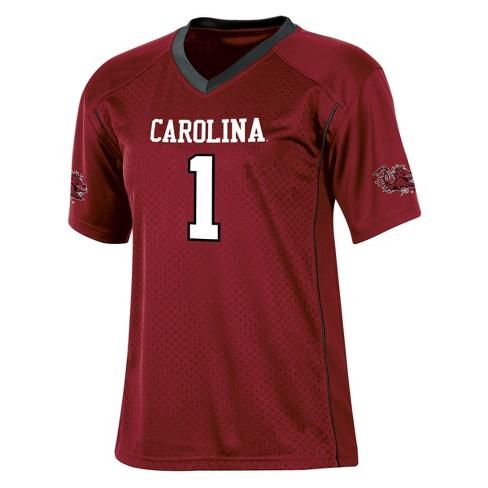 South Carolina Gamecocks Boys' Short Sleeve Replica Jersey - image 1 of 2
