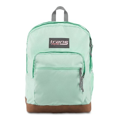 """Trans By Jan Sport 17"""" Super Cool Backpack   Brook Green by Brook Green"""
