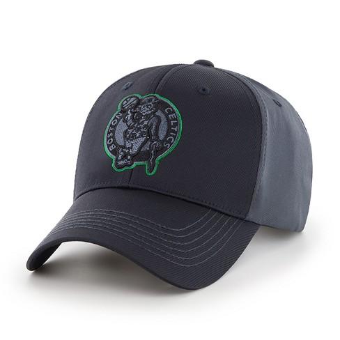 NBA Men's Blackball Hat - image 1 of 2