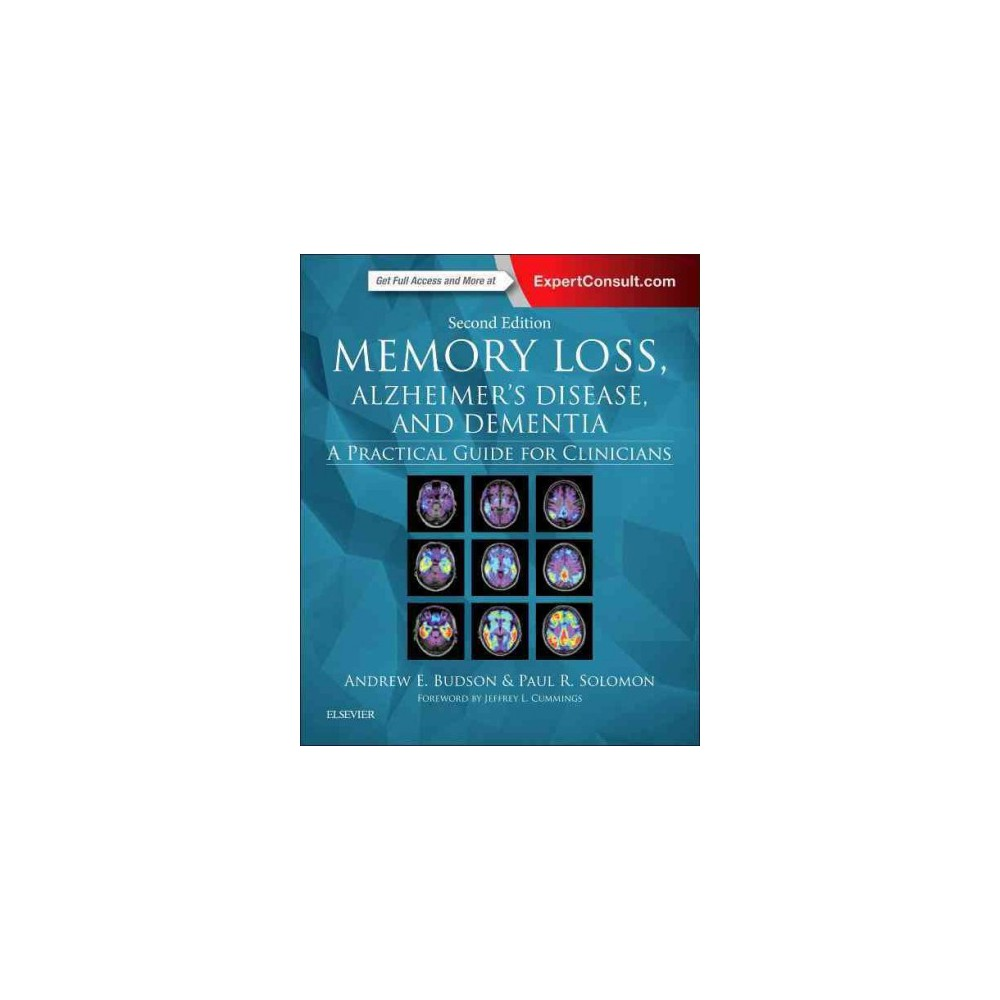 Memory Loss, Alzheimer's Disease, and De (Mixed media product)