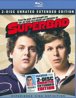 Superbad (Blu-ray)