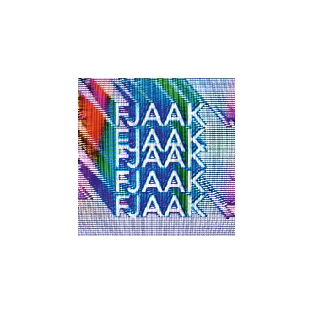 Fjaak - Fjaak (Vinyl), Pop Music