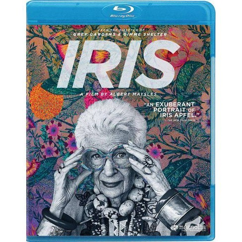 Iris (Blu-ray) - image 1 of 1