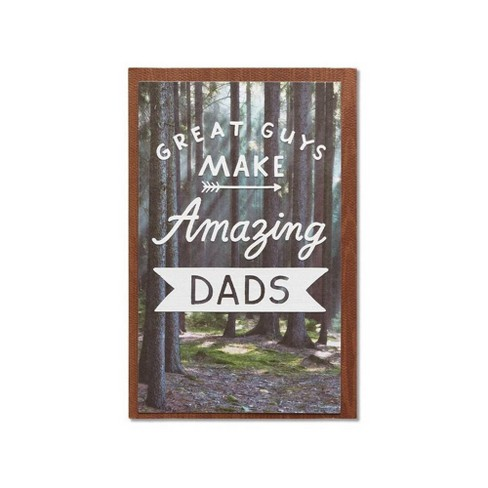 "Father's Day Card ""Great Guys"" - image 1 of 4"