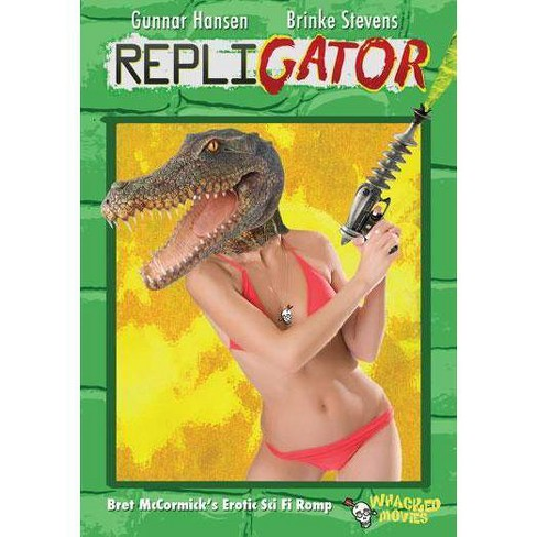 Repligator (DVD) - image 1 of 1