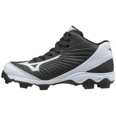 7beb66c23964 Mizuno 9-Spike Advanced Youth Franchise 9 Mid Molded Boy's Baseball Cleat