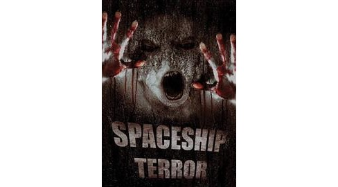 Spaceship Terror (DVD) - image 1 of 1