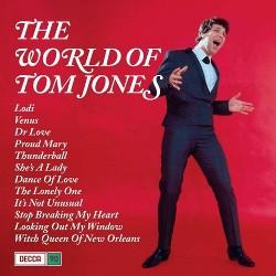 Tom Jones - The World of Tom Jones (Vinyl)